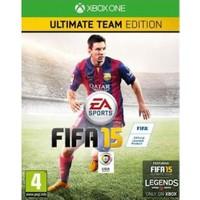 EA Xbox One Fıfa 15 Ultımate Edıtıon