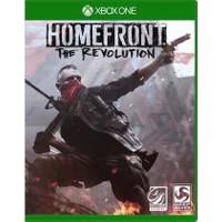Deep Silver Xbox One Homefront The Revolutıon