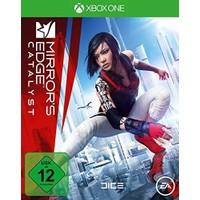 EA Xbox One Mırror Edge Catalyst