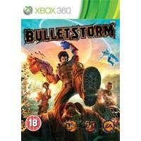 EA Xbox 360 Bulletstorm
