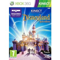 Disney Xbox 360 Kınect Dıneyland Bundle Copy