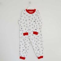Sebi Bebe 2219 Çocuk Pijama Takımı
