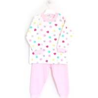 Sebi Bebe 2210 Çocuk Pijama Takımı