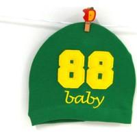 Albimama 8022 Bebek Şapkası