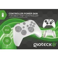 Gioteck Xbox One Gıoteck Power Skın Korumalı Batarya Setı