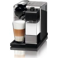 Nespresso F511 Latissima Touch Silver Kahve Makinesi