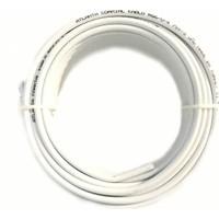 Atlanta RG6/U4 Koaksiyel Kablo (10mt)