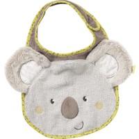 Baby Fehn Bebek Terry Önlük Koala