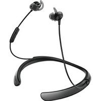 Bose QuietControl 30 Kablosuz Kulaklık Siyah