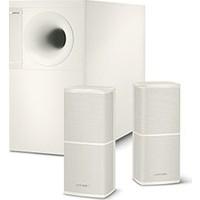 Bose Acoustimass 5 Seri V Stereo Hoparlör Sistemi Beyaz