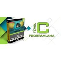 Temel C Programlama Oku, İzle, Dinle, Öğren! - İbrahim Onur Sığırcı