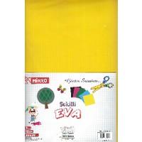 Mikro Şekilli Eva 10 Renk