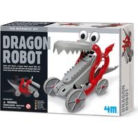 4M Ejderha Robot 3381