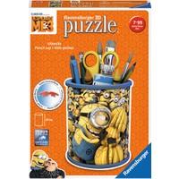 Ravensburger 3D Puzzle Pencil H Minions 112616