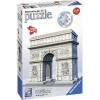 Ravensburger 3D Puzzle Arc De Triomphe 125142