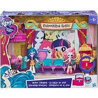 My Little Pony Eg Miniler Sinema Salonu C0409