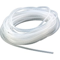Sumergroup Kablo Düzenleyici Koruyucu Spiral 17 Mm 10 M Beyaz