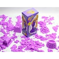 Kinetic Sand Uzay Kumu - 1 kg Premium Oyun Hamuru - 5 Renk
