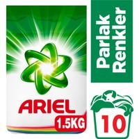 Ariel Çamaşır Deterjanı Parlak Renkler 1,5 kg