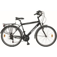 Gomax Comfort Cıty Man 24 Jant Şehir Bisikleti