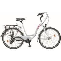 Gomax Delux Cıty Lady 24 Jant Şehir Bisikleti
