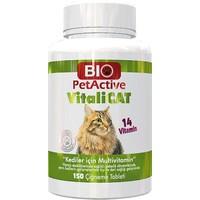Pet Active Biopetactive Vitalicat Multivitamin 150 Tablet