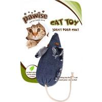 Pawise 28233 Kuyruklu Fare Kot Kedi Oyuncağı