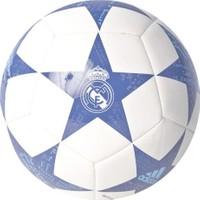Adidas Şampiyonlar Ligi Final 16 Real Madrid İmzalı Mini Futbol Topu