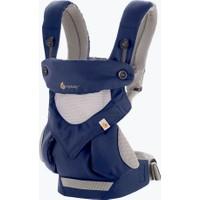 Ergo Baby 360 Kanguru Cool Air French Blue