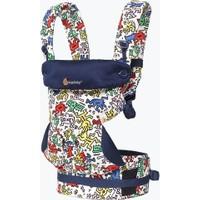 Ergobaby 360 Kanguru Keith Haring Pop