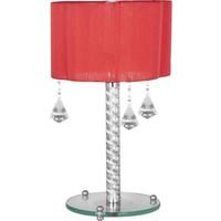 Lumexx Jackson Masa Lambası Kırmızı