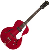 Epiphone Century 1966 Caz Kasa Elektro Gitar - Cherry