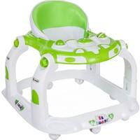Es Aras Robot Yürüteç Yeşil
