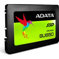 Adata ASU650SS-240GT-C 240GB SSD