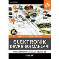 Elektronik Devre Elemanları - Erdal Delebe