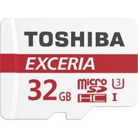 Toshiba 32Gb 90Mb/Sn Microsdhc™ Uhs-1 U3 Excerıa Thn-M302r0320ea