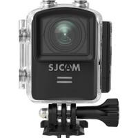 SJCAM M20 Wi-Fi 4K Aksiyon Kamerası - Siyah