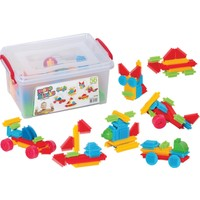 Dede Mono Blocks Küçük Box / 56 parça