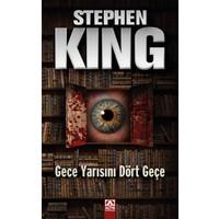 Gece Yarısını Dört Geçe - Stephen King