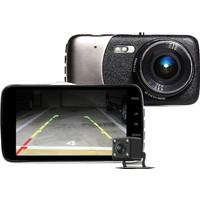 Novatek 4 inç IPS Ekran Novatek NT83D Araç İçi Kamera