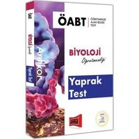 Yargı Yayınları Öabt Antikor Biyoloji Öğretmenliği Yaprak Test