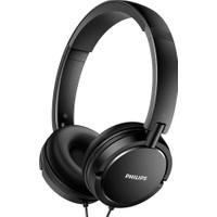 Philips SHL5000/10 Kulaküstü Siyah Kulaklık