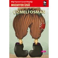 Çizmeli Osman - Muzaffer İzgü