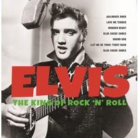 Kıng Of Rock'N'Roll - Elvıs Presley (180Gr) 2 Lp Set -