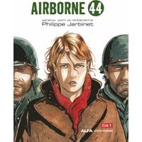Airborne 44 : Cilt-1(Ciltli)
