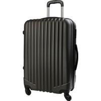 Escape Unisex Valiz Bavul Seyahat Çantası Seti
