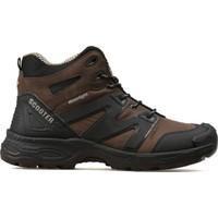 Scooter Kahverengi Erkek Trekking Bot Ve Ayakkabısı M5223-Tka