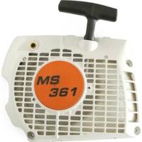 Stihl Ms 361 Hasgül Starter Kapak
