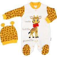 Necix Zürafalı 2'li Tulum Seti