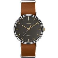 Timex TW2P97900 Erkek Kol Saati